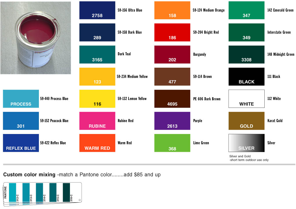 Color Chartcmyk Color Chart Cmyk Color Swatch Chart Cyan And